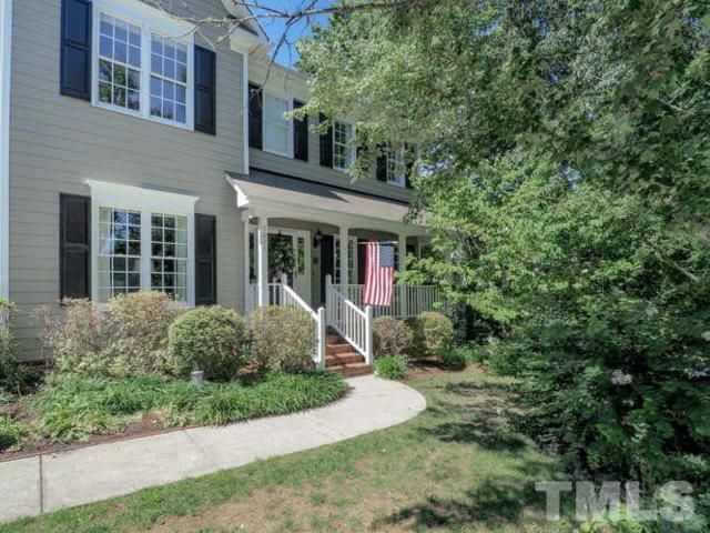 3024 Twatchman Drive, Raleigh, NC 27616 (#2203029) :: Raleigh Cary Realty