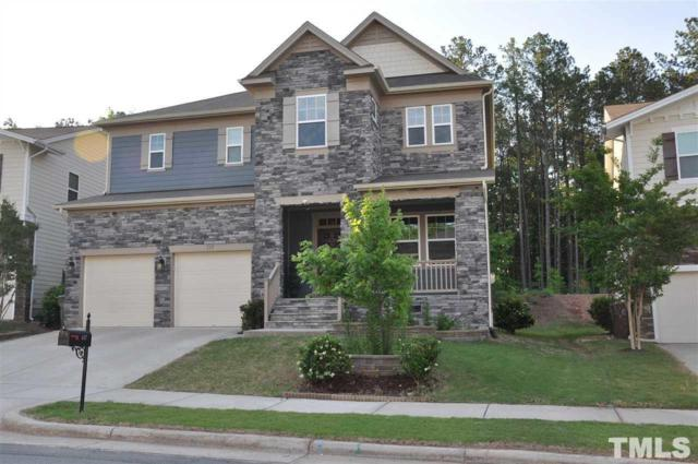 117 River Pine Drive, Morrisville, NC 27560 (#2203034) :: The Abshure Realty Group