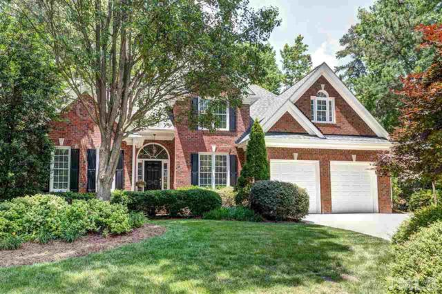 104 Scottingham Lane, Morrisville, NC 27560 (#2203038) :: The Abshure Realty Group