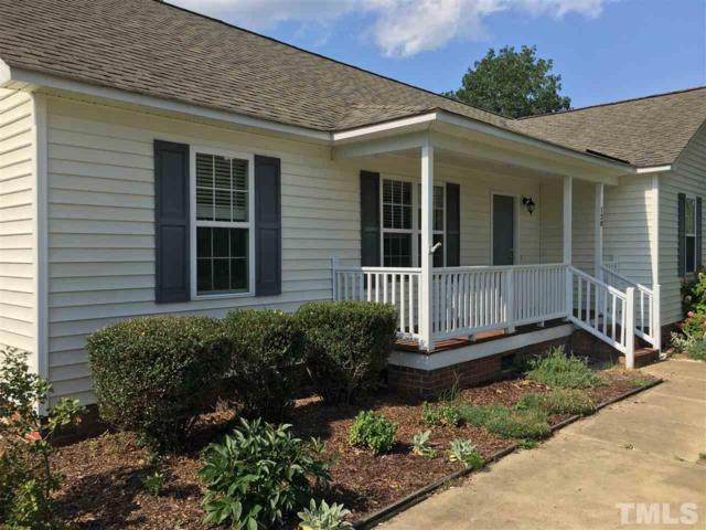 128 Rose Court, Benson, NC 27504 (#2203041) :: The Perry Group