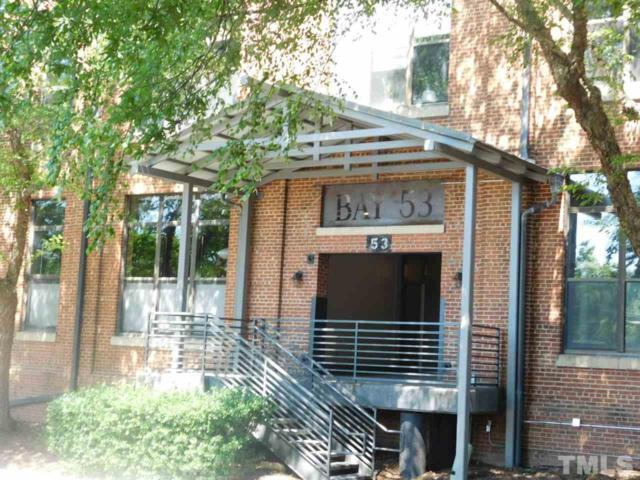 500 N Duke Street 53-202, Durham, NC 27701 (#2203042) :: The Perry Group