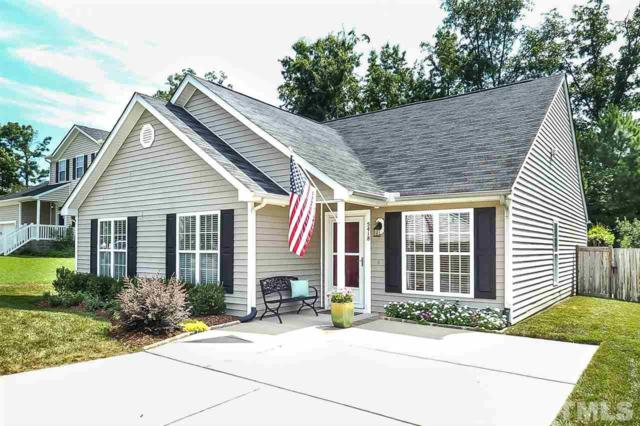 5418 Suda Drive, Durham, NC 27703 (#2203049) :: The Perry Group