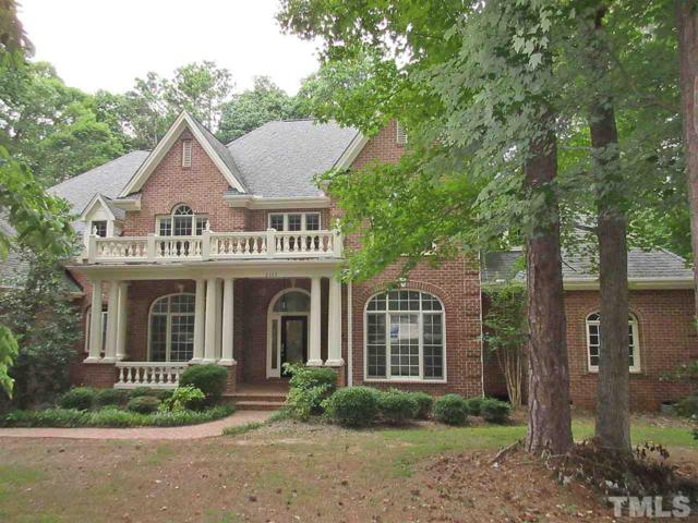 2113 Wisley Way, Wake Forest, NC 27587 (#2203053) :: The Perry Group