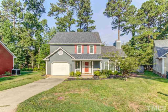 12325 Inglehurst Drive, Raleigh, NC 27613 (#2203055) :: The Perry Group