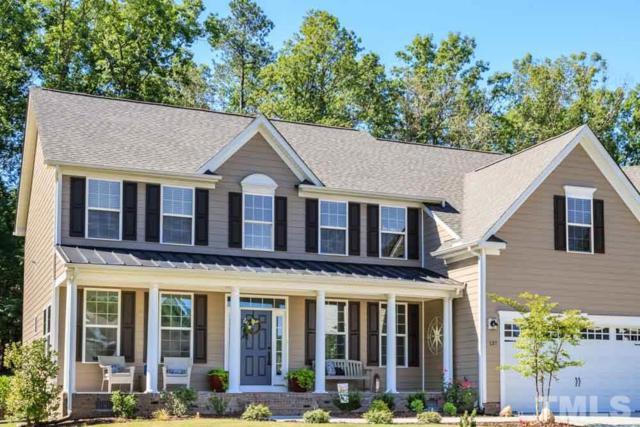 137 Dover Grant Court, Chapel Hill, NC 27517 (#2203059) :: The Abshure Realty Group