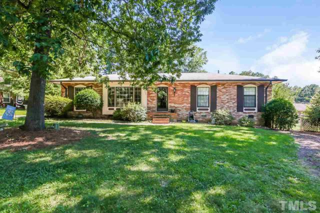 1902 White Plains Road, Chapel Hill, NC 27517 (#2203068) :: The Perry Group