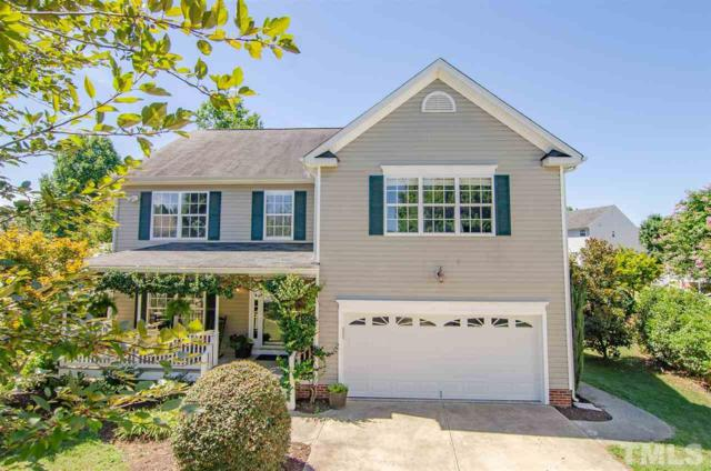 4820 Dresden Village Drive, Raleigh, NC 27604 (#2203072) :: The Perry Group