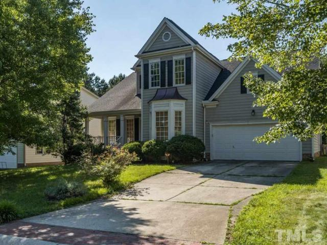 2204 Copeland Way, Chapel Hill, NC 27517 (#2203085) :: The Perry Group