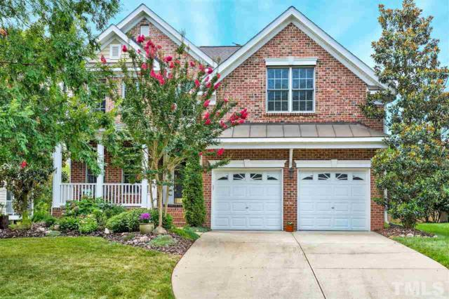 9233 Palm Bay Circle, Raleigh, NC 27617 (#2203096) :: Better Homes & Gardens   Go Realty