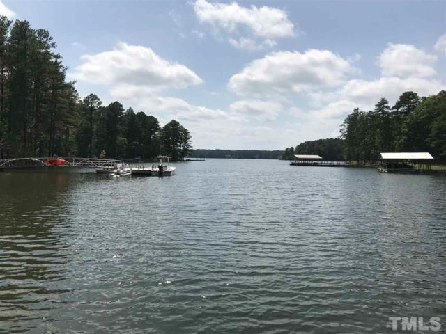 lot25,26 Nutbush Drive, Manson, NC 27553 (#2203097) :: The Perry Group