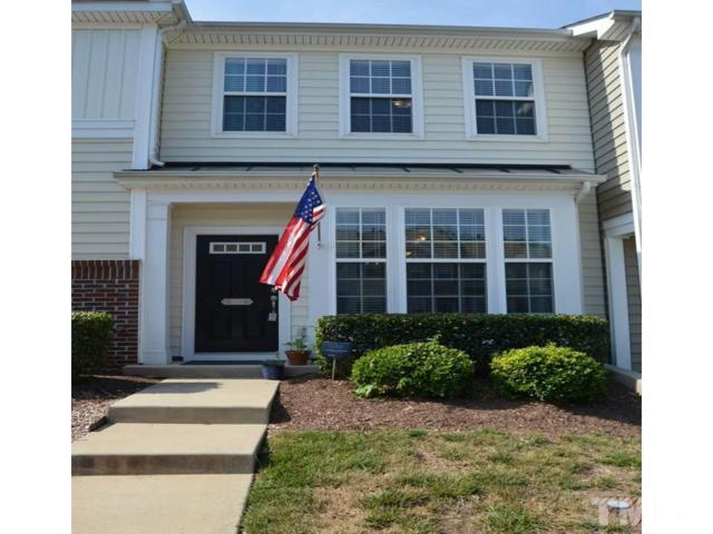 7813 Spungold Street, Raleigh, NC 27617 (#2203099) :: The Perry Group