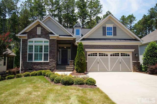 1757 Hasentree Villa Lane, Wake Forest, NC 27587 (#2203107) :: Marti Hampton Team - Re/Max One Realty
