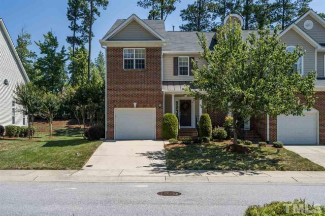 111 Florians Drive, Holly Springs, NC 27540 (#2203109) :: The Jim Allen Group