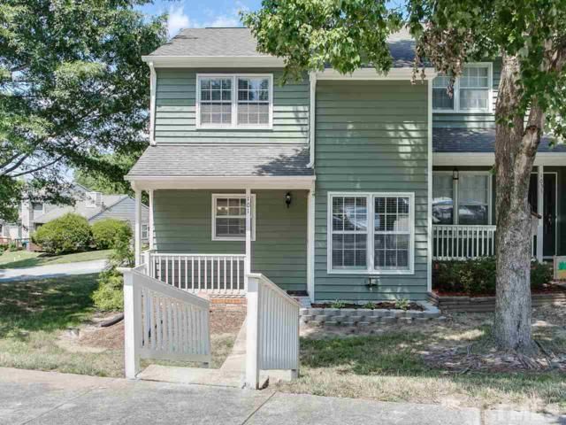 101 Hollow Oak Drive, Durham, NC 27713 (#2203112) :: The Perry Group
