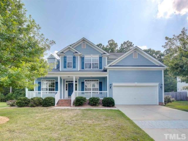 4748 Porchaven Lane, Apex, NC 27539 (#2203120) :: The Perry Group