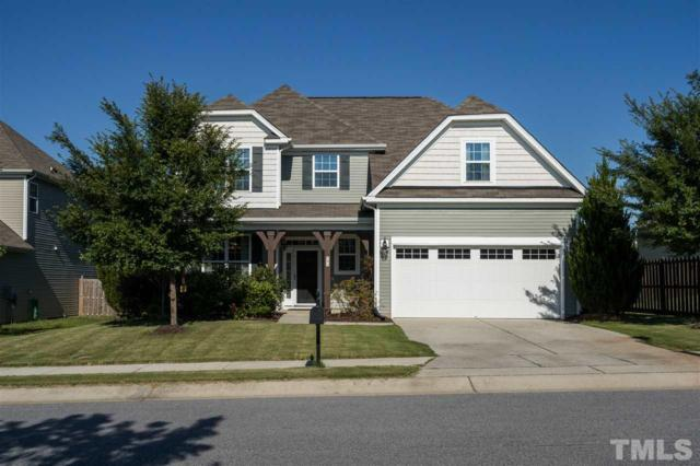 4 Wild Sage Way, Durham, NC 22703 (#2203124) :: The Perry Group