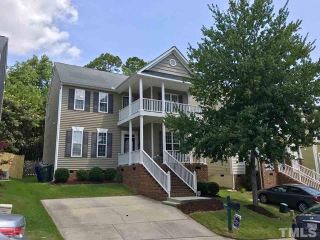 2440 Sapphire Valley Drive, Raleigh, NC 27604 (#2203128) :: The Perry Group