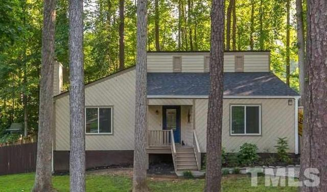 619 Sloan Drive, Cary, NC 27511 (#2203134) :: The Perry Group