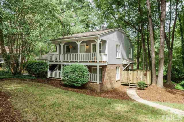 151 Carmichael Court B, Cary, NC 27511 (#2203135) :: The Perry Group
