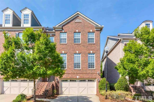 410 Weatherbrook Way, Cary, NC 27513 (#2203139) :: The Perry Group