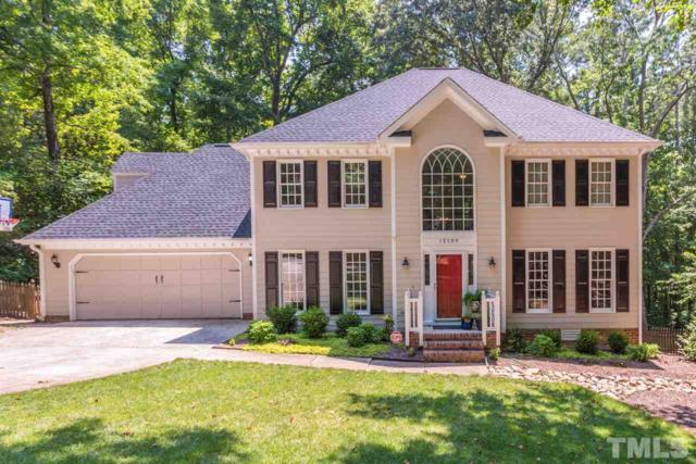 12109 Warwickshire Way, Raleigh, NC 27613 (#2203141) :: Raleigh Cary Realty