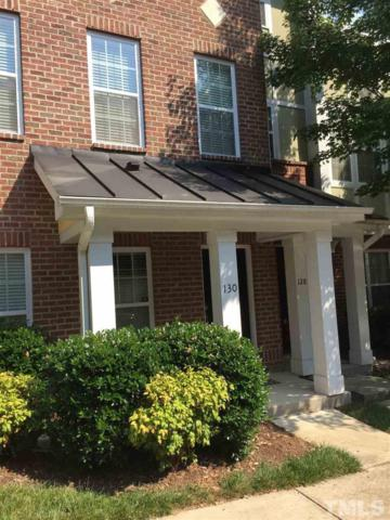 130 Dove Cottage Lane, Cary, NC 27519 (#2203142) :: The Abshure Realty Group