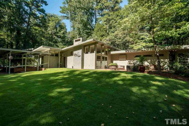 124 Fern Lane, Chapel Hill, NC 27514 (#2203143) :: The Perry Group