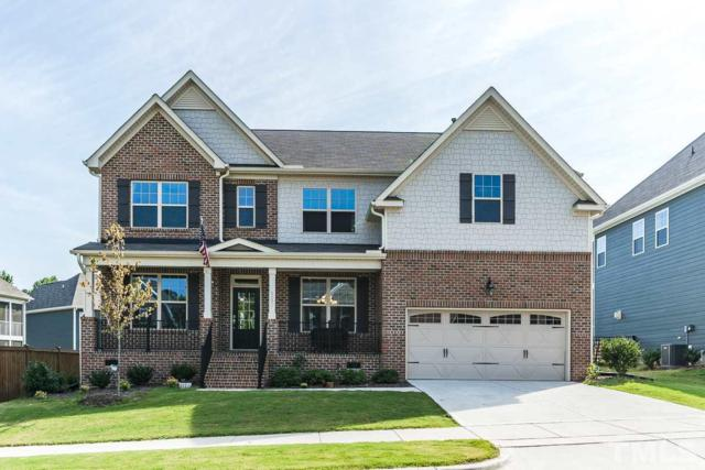 2851 Lumber River Trail, Apex, NC 27502 (#2203156) :: The Perry Group