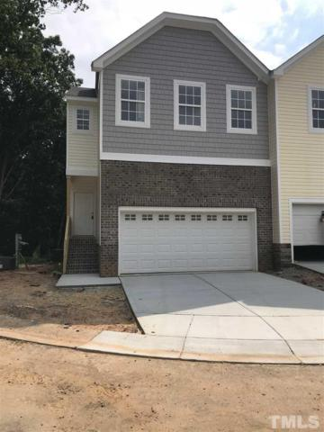 255 Gingko Creek Drive, Holly Springs, NC 27540 (#2203157) :: The Perry Group