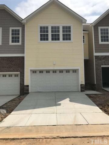 253 Gingko Creek Drive, Holly Springs, NC 27540 (#2203167) :: The Jim Allen Group