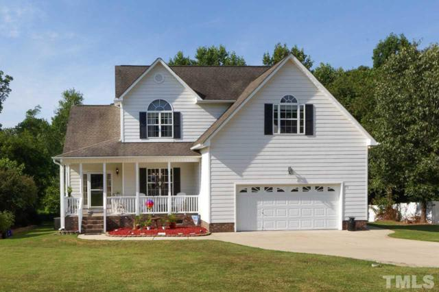 172 Dory Lane, Clayton, NC 27520 (#2203180) :: The Perry Group