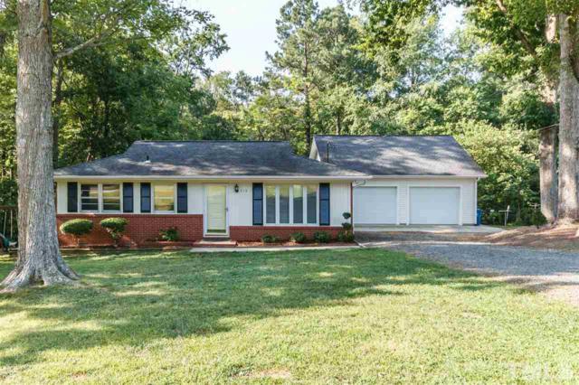 513 Hollyridge Drive, Durham, NC 27712 (#2203185) :: The Perry Group
