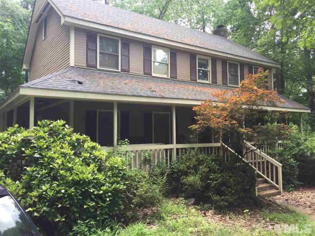 3100 Piedmont Drive, Raleigh, NC 27604 (#2203187) :: The Perry Group