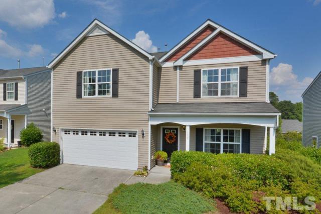 1607 Cultivar Lane, Durham, NC 27713 (#2203196) :: The Perry Group