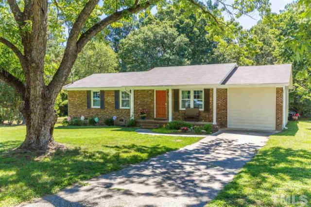 301 Lane Of Sir Kay, Garner, NC 27529 (#2203200) :: The Perry Group
