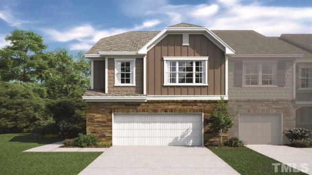 721 Crimson Sage Lane #8, Cary, NC 27519 (#2203201) :: Raleigh Cary Realty