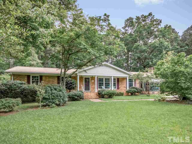 4912 Biscayne Road, Durham, NC 27707 (#2203203) :: The Perry Group