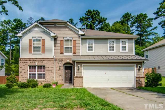 204 Hillview Drive, Durham, NC 27703 (#2203204) :: The Perry Group