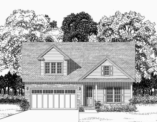2480 Greenheath Drive Lot 343, Fuquay Varina, NC 27526 (#2203213) :: Raleigh Cary Realty