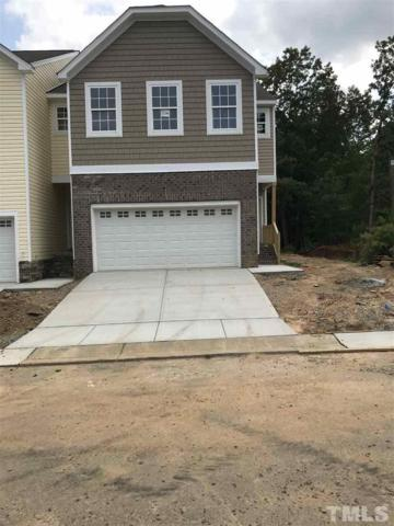 251 Gingko Creek Drive, Holly Springs, NC 27587 (#2203216) :: The Abshure Realty Group