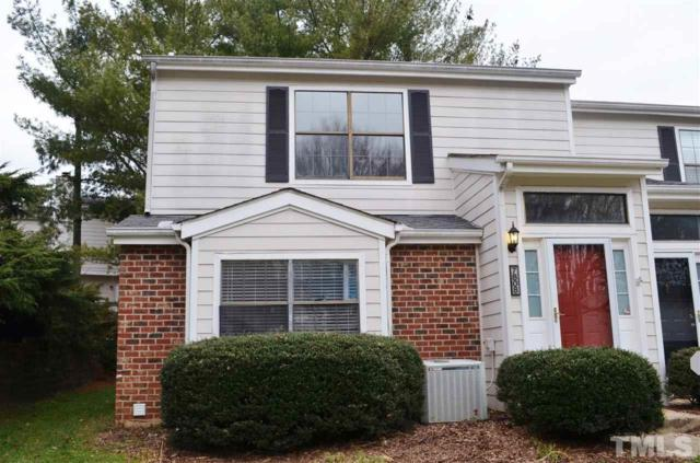 7808 Falcon Rest Circle #7808, Raleigh, NC 27615 (#2203220) :: The Perry Group