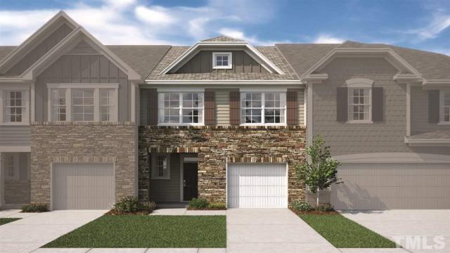 725 Crimson Sage Lane #10, Cary, NC 27519 (#2203224) :: Raleigh Cary Realty
