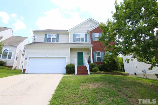 2447 Stately Oaks Drive, Raleigh, NC 27614 (#2203242) :: M&J Realty Group