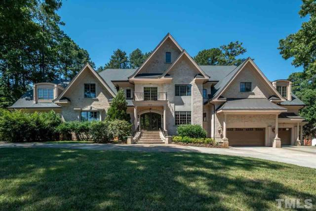 302 Annandale Drive, Cary, NC 27511 (#2203247) :: Raleigh Cary Realty