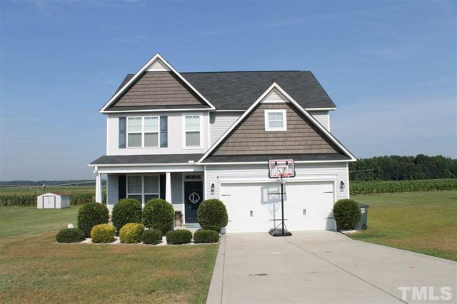 303 Beckett Drive, Princeton, NC 27569 (#2203250) :: The Perry Group