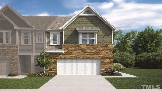 729 Crimson Sage Lane #12, Cary, NC 27519 (#2203252) :: Raleigh Cary Realty