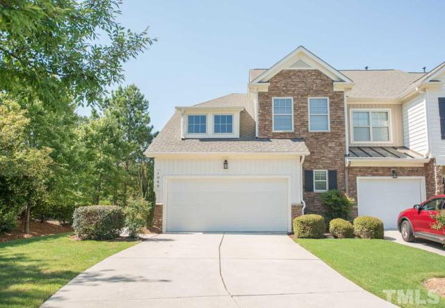 1060 Indigo Ridge Place, Cary, NC 27519 (#2203256) :: The Jim Allen Group