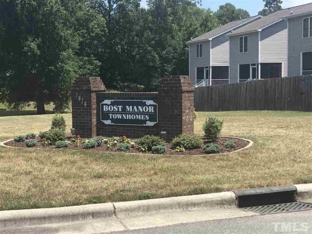 1406 Collins Drive, Burlington, NC 27215 (#2203257) :: The Perry Group