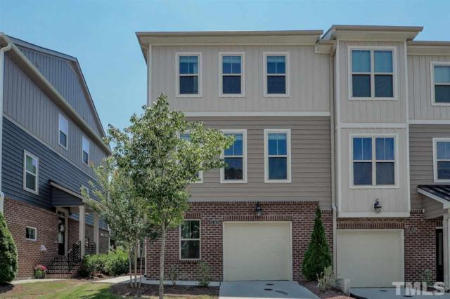 4141 Sykes Street, Cary, NC 27519 (#2203261) :: The Perry Group