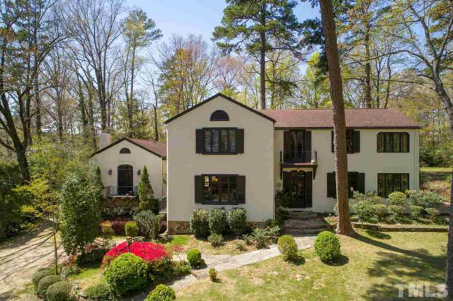 114 Laurel Hill Road, Chapel Hill, NC 27514 (#2203279) :: The Perry Group